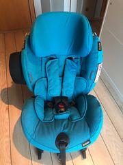 Auto Kindersitz von BeSafe
