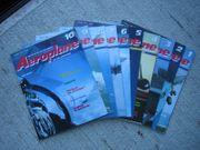 AEROPLANE Zeitschrift