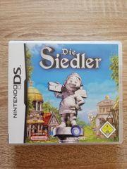 Die Siedler - für Nintendo DS