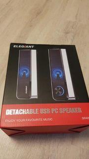 PC Lautsprecher Bluetooth 2 0