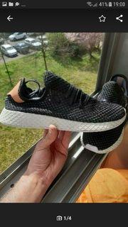 turnschuhe adidas gr 44 1