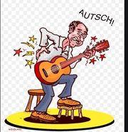 Gitarrist sucht Band oder Mitmusiker