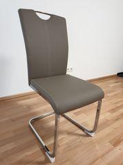 Schwing Sessel - neuwertig