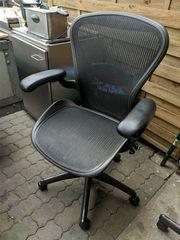 Herman Miller Aeron Bürostuhl Drehstuhl