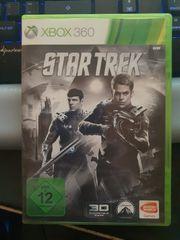 Star Trek für die XBOX