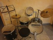 Mil­le­nium MX Jr Junior Drumset