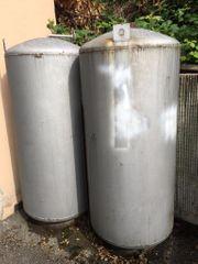 Wassertank Flüssigkeitsbehälter