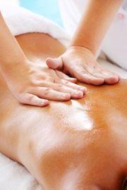energietische Massagen - achtsame BERÜHRUNG und
