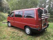 VW T4 Multivan 1 9
