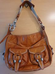 Super schöne Handtasche FRANCESCO BIASIA -
