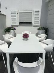 Gartenmöbel 1 Tisch von FastWeishäupl
