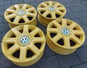 16 Zoll Alufelgen VW Volkswagen