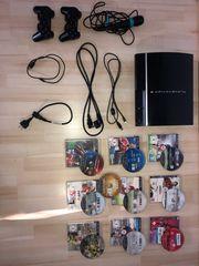 PlayStation 3 für 80 zum