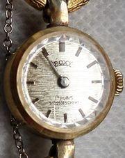 Damen - Uhr -Roxi -mit schönem Armband