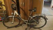 Damenrad Damenfahrrad Fahrrad Pegasus 28Zoll