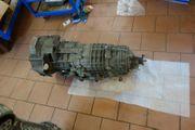 porsche 996 Turbo Getriebe