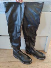 Overknee Stiefel Größe 40 NEU