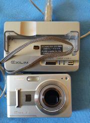 Digitalkamera Casio Exilim EX-Z57