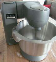 Bosch Maxximum Küchenmaschine 1600W Metallgehäuse