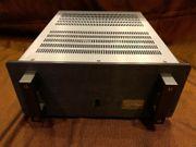 rell KSA-100 Mk2 Stereoverstärker und