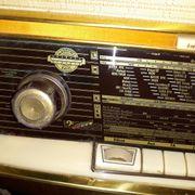 Röhrenradio Nordmende Fidelio 58 mit