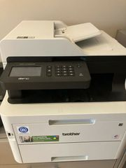 TOP Brother MFC-L3750CDW 4 in