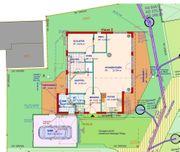 Bauplatz mit Baugenehmigung in Backnang