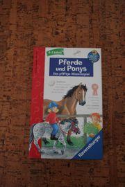 Pferde und Ponys Das pfiffige