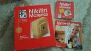 Nikitin Material Bausteine aus Holz