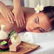 Ganzkörper Massagen
