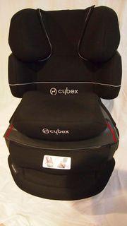 Cybex Kindersitz mit Kleinkindvorrichtung