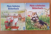 2 Bilderbücher im Set