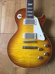 Gibson 1959 Les Paul Custom