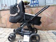 ABC Design Turbo 6S Kinderwagen