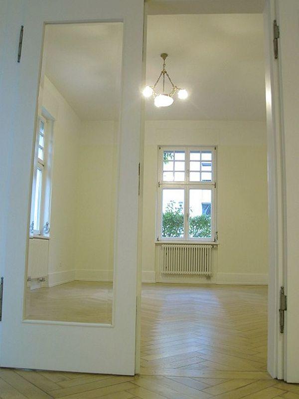 Villa-Musiker-Viertel 6 Zimmer Küche Salon