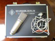 Neumann U87 Vintage Studiomikrofon I