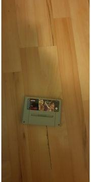 Nintendo SNES Spiel - The Lost