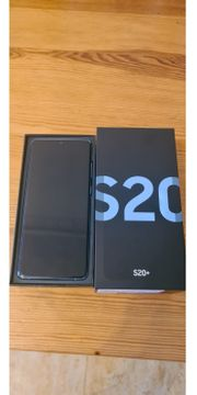 Samsung S20 Plus 128 Gb