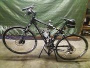 Crossbike 28 Top -Zubehör und