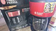 Kaffeemaschine von Russell Hobbs