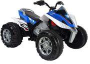 Injusa Elektro-Quad Rage 12V - blau