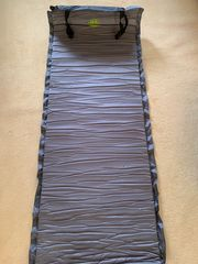 Selbstaufblasbare Isomatte ca 68 x