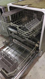 NEFF Einbauspülmaschine mit 1 Jahr