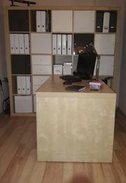IKEA Expedit Kalax Schreibtsich Schrank