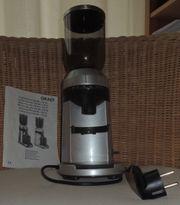 Kaffeemühle GRAEF CM80