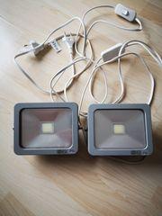 2 STK LED Scheinwerfer IP