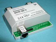 Littfinski LDT DSW-88-N-G Datenweiche s88-N -