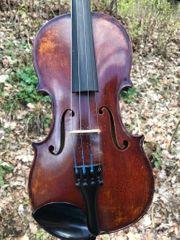 Alte 3 4 Geige Violine