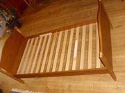 Babybett Kinderbett Holz