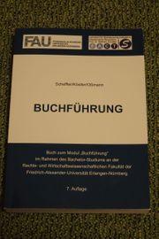 Buchführung für Bachelor